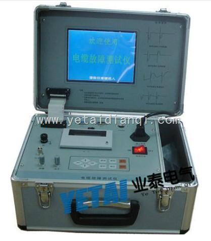 yt3000电缆故障探测仪
