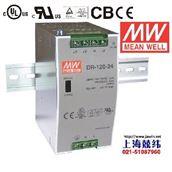 DR-120-48120W 48V2.5A 单路输出
