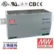 DRT-480-48480W 48V10A 输出带PFC