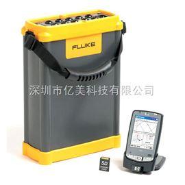 Fluke 1750三相電能質量記錄儀