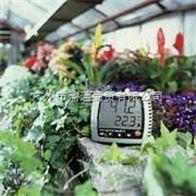 testo608-H2台式温湿度表