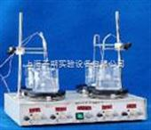 T09-1S 5L四工位恒温磁力搅拌器