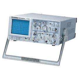 GOS620FG中国台湾固纬GOS620FG模拟示波器+信号产生器
