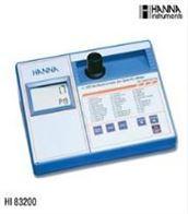HI83200实验室高精度多参数测定仪