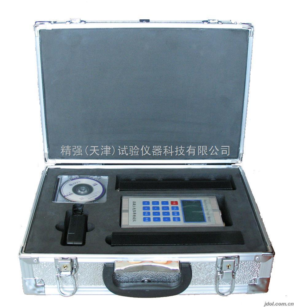 NJ-4000-混凝土电阻率仪