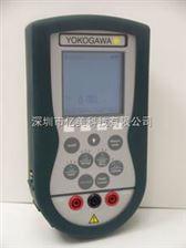 YPC4000日本橫河YPC4000通信模塊校驗儀