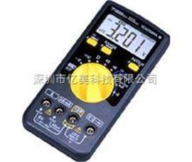 73201日本横河73201自动关机数字万用表