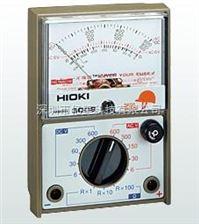 HIOKI 3008日本日置模拟万用表 *HIOKI 3008