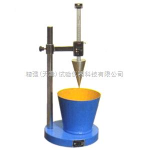 SZ145-天津精强--砂浆稠度仪