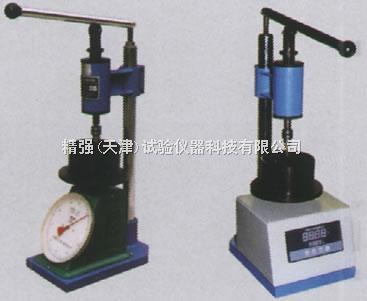 ZKS-100-天津精强--砂浆凝结时间测定仪