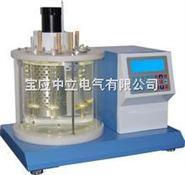 油运动粘度测试仪