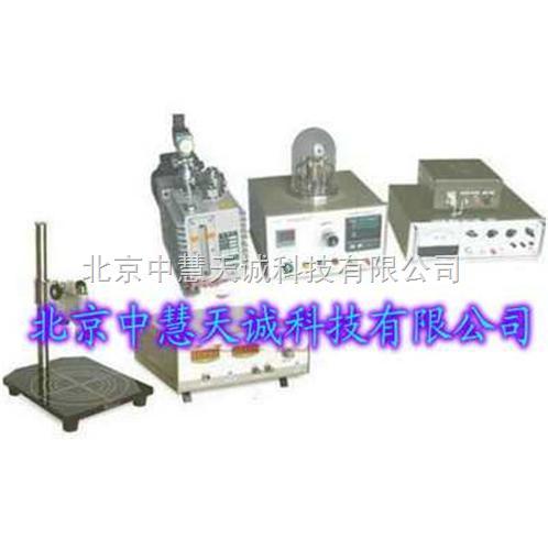 功能薄膜特性测试仪