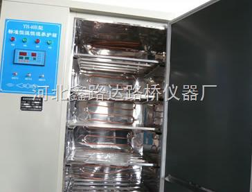 shby系列标准恒温恒湿养护箱