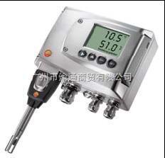 testo6681温湿度变送器