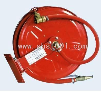 消防软管卷盘设计图展示