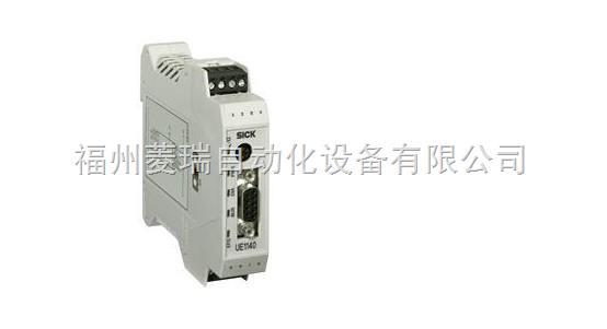 SICK,SICK传感器,施克,西克,UE48-2OS2D2