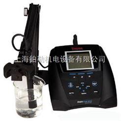 410C-06A,Star A专业型台式纯水pH/电导率测量仪