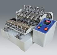 日本标准电动摩擦色牢度测试仪