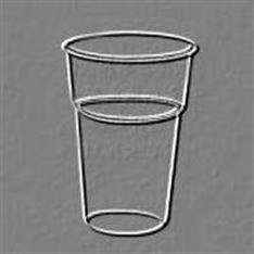染色烧杯(低形烧杯,玻璃烧杯,塑料柄烧杯,高型烧杯)