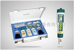 CL200+ 笔式pH/余氯/ORP计