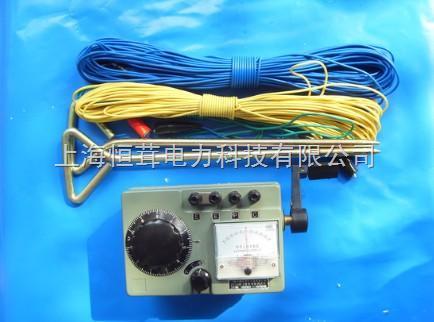 zc29b-1 zc29b-2型接地电阻测试仪