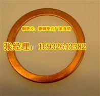 齐全铜垫片-铜垫片厂家