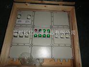 長億防爆 供應BXMD53系列防爆照明(動力)配電箱 質量保證