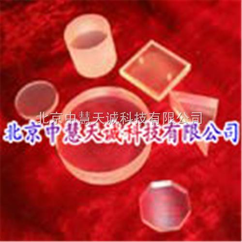溴化钾盐片/KBr片   型号:KBr-T2