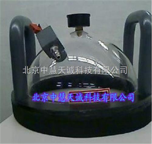 土工膜焊缝检测真空罩/真空试验箱/储罐焊缝真空测漏罩/真空箱检测仪 型号:1101