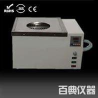 HWC-10B磁力搅拌恒温循环水浴生产厂家