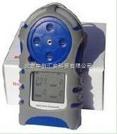 霍尼韦尔X4气体检测仪