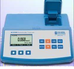 多参数离子浓度测定仪HI83211价格