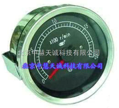 磁电式电子转速表 型号:CDJS-100