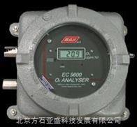 ADEV防爆微量氧气分析仪