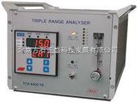 4400TR氢气纯度分析仪 (三量程)