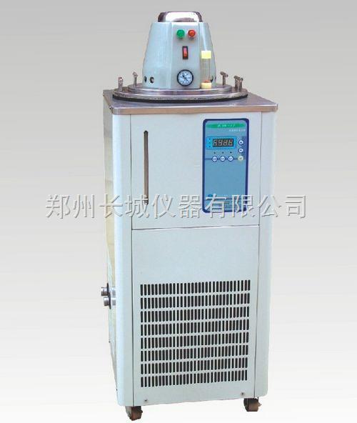DLSB-FZ低温循环真空泵郑州长城厂家直供