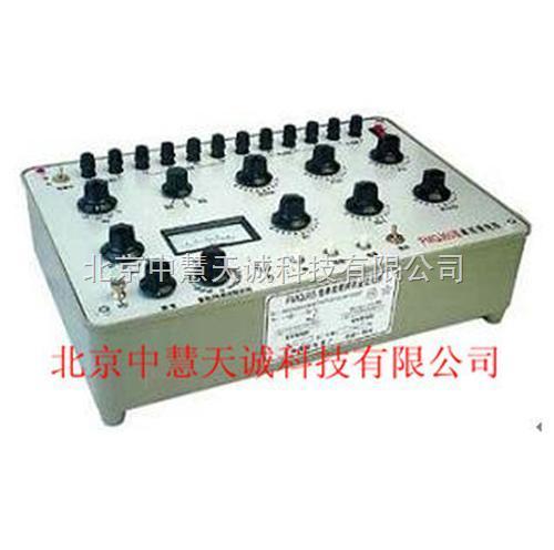 dzqj65直流单双臂电桥(电池型) 型号:dzqj65