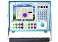 GS66006相微机继电保护测试仪