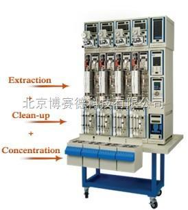 TRP-体化的提取+净化+浓缩系统