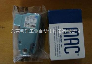 美国MAC电磁阀型号齐全价格优惠厂家直售大甩卖