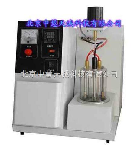 环球法热熔胶粘剂软化点测定器 型号:CTL-332