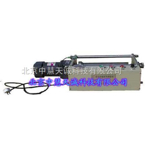 分子筛磨耗率测定仪/颗粒磨耗测试仪 型号:CWXJ-88