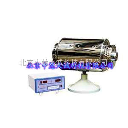 煤灰熔点测定仪 型号:CWXR-4