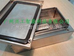 不锈钢密封防水端子箱