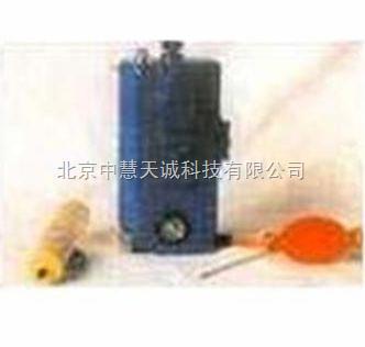 光学瓦斯检定器 型号:GWJ-1A