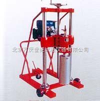 HZ-20型雅马哈9马力混凝土钻孔取芯机