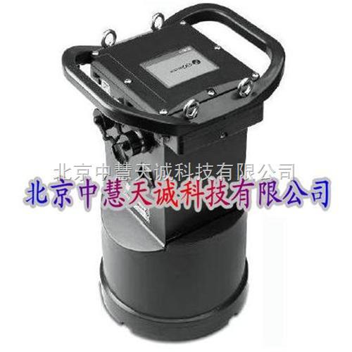 面积流速流量仪/标准非线流量记录仪 美国 型号:ZH9493