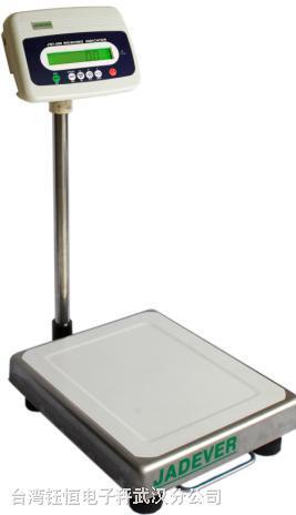 钰恒 100公斤电子秤,100kg/5g电子秤