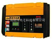 6823N-NFA纽福克斯数显蓄电池充电器