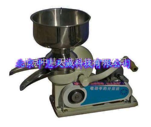 牛奶分离机/碟式分离机 型号:WHM9-N100A